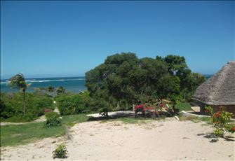 Watamu Beach Front , Private Gardens, Water Sports Nearby, Fishing, Kite