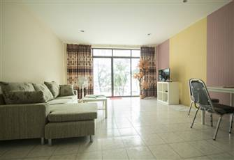 Apartment at the Golf of Thailand  between Rayong and Ban Phe