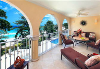 Barbados Beach Front - Dover Beach, Saint Lawrence Gap - Affordable Luxury