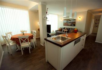 Sense the Quality at our Place - Feel at Home 3 Min Walk from the Beach