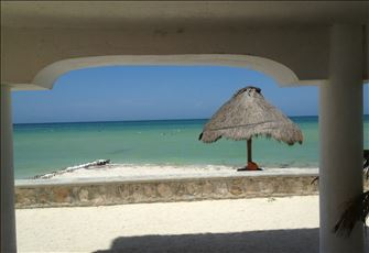 Beach Condo in Chixchulub / Progreso - Fully Remodeled