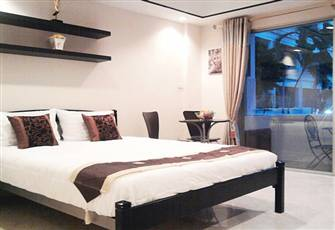 Luxury Pool Side Condo Jomtien Thailand
