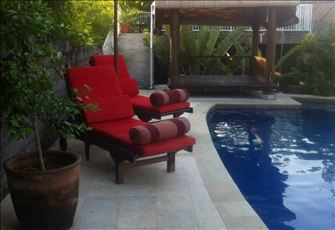 Spectacular 3 Bedroom Villa in Nusa Dua