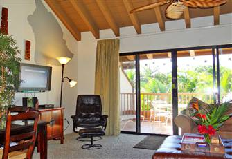 High Quality, Quiet Two Bedroom (Maui Kamaole) - near Kamaole Beaches