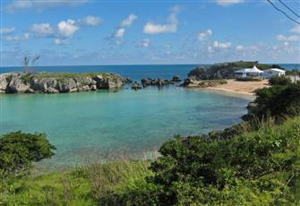 Charming and Cosy Apartment  (2b/2b) - World Heritage Site Bermuda