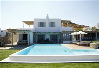 Spectacular Villa with Heated Pool -  Sleeps 10, 5 Bathrooms