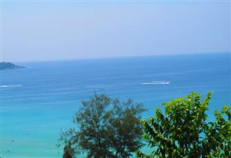 Beautiful 140sqm Apartment with Spectacular Views over Kata Noi Bay&Beach, Maid