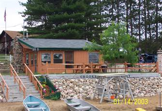Cabin #2 on the Lake