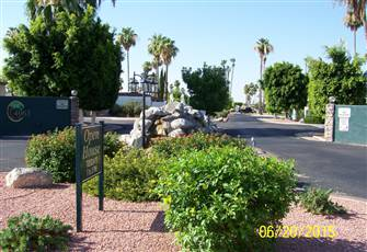 Vacation Rental - Located in Sunny E. Mesa, Az (Mesa, Az)