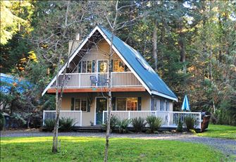 Mt Baker Chalet, 2-Story Chalet, Clean, 3br / 2ba in Snowline, Best Rate
