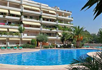 Luxury Apartment in Guadalmina Marbella