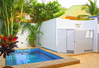Vacation Rental Villa in the Center of Tamarindo