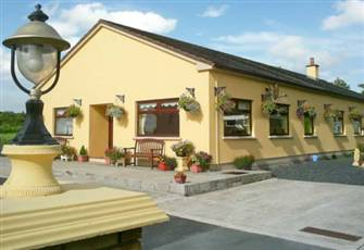 Luxury Self Catering County Kerry Home in the Heritage Town of Listowel