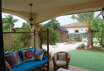 Walk to Beach Or Just Stay Home and Relax in this Sensational 4 Bed Villa