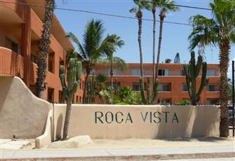 Newly Renovated Studio Downtown Cabo San Lucas