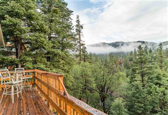 New Listing. Just Remodeled - Mountain, Lake and Sunset Views. Near Forest Trail