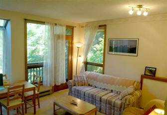 1st Floor Condo - Sleeps 2 - Close to Community Amenities!