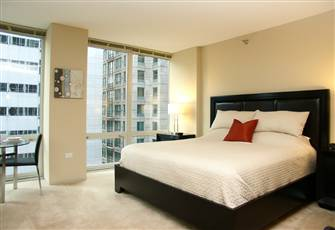 Luxury Studio Apartment Rental