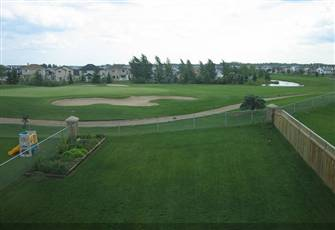 Beautiful 2 Bedroom Suite Back on to Lewis Estates Golf Course by West Ed. Mall