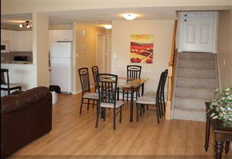 New 3 Bedroom Suite by West Edmonton Mall