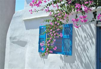 Unique Traditional Summer House in Sifnos Island - Greece