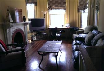 Luxurious Condo on Newbury Street Copley Square W/ Elevator