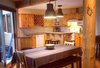 New Listing, Newly Renovated, 4 Bedroom Chalet