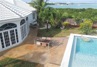 Bahamas - Stunning 5-Bedroom Villa, Sleeps 12 People!