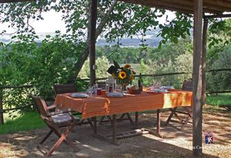 Exclusive Tuscan Living in this Family-Owned Wine Estate in Magical Val D'orcia