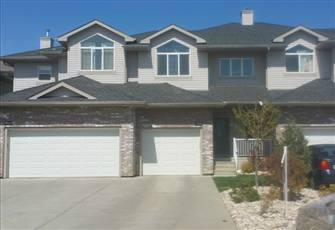 Executive Townhouse Perfectly Located to Everything Edmonton has to Offer!