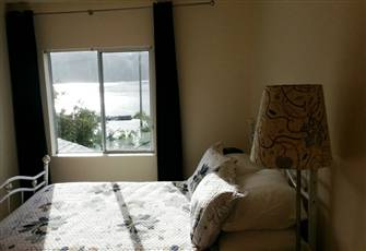 Fully Furnished 1-Bedroom Water View Suite