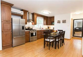 Suite Ll -Beautiful 2 Bedroom -Shop Bloor West, See High Park & Downtown in Mins