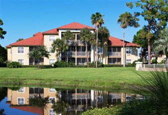 March Break Weeks at Sheraton PGA Vacation Resort