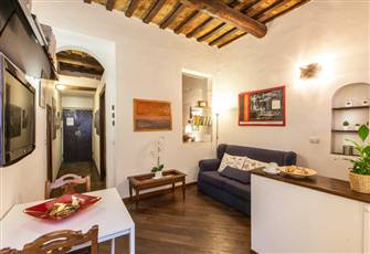 Apartment in the Heart of Rome