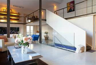 Ultra Luxury Apartment Located in the Hear of Paris