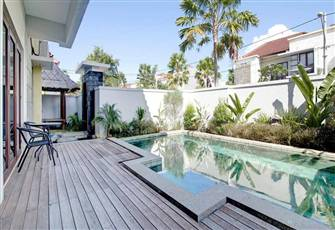 4br Private Pool Villa