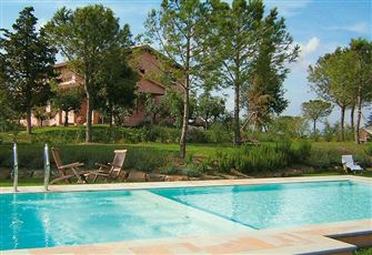 Luxury Villa in Maremma up to 18 Person with Pool, Jacuzzi and Spa Area