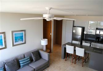 Apartment Anah #403-S in Playa Del Carmen