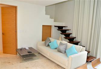 Apartment Anah #314-S in Playa Del Carmen