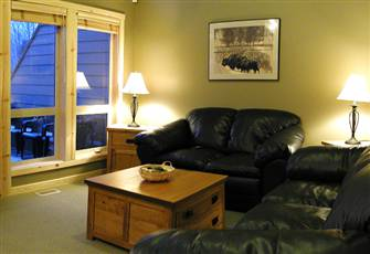 Executive Class Condo in Fernie 10 Minutes to Ski Hill