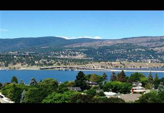 Playa Del Sol, Kelowna Resort Living 2 Bedroom and Den, 2 Full Baths