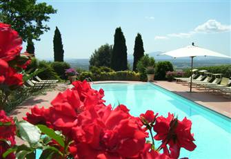 Agriturismo Farmhouse Vinci - Apartments for Rent in Tuscany