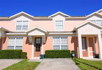 (3wpt23sp83) 3 Bedroom Town Home with Pool!