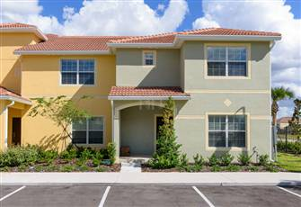 (5ppt29bp01) 5 Bed Town Home at Paradise Palms