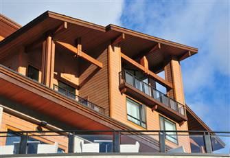 Ski Mountain Penthouse at Base of Gondola