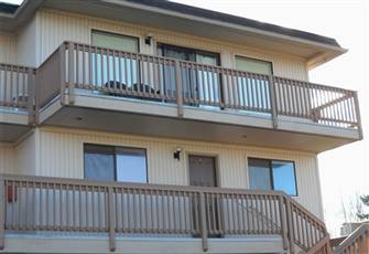 Beach View Condo in Birch Bay - Great Views and Room to Play