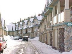 Big White Vacation Rentals