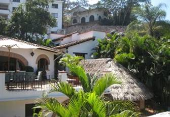 Puerto Vallarta Private Villa | Pool | Staff |