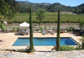 Wine Country Getaway