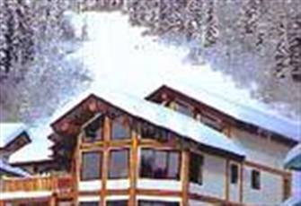 Ski in Ski out, Self Contained 750sq Ft Suite, Pine Kitchen, F/P,Panoramic Views